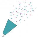 Confettishooters / Confettikanon