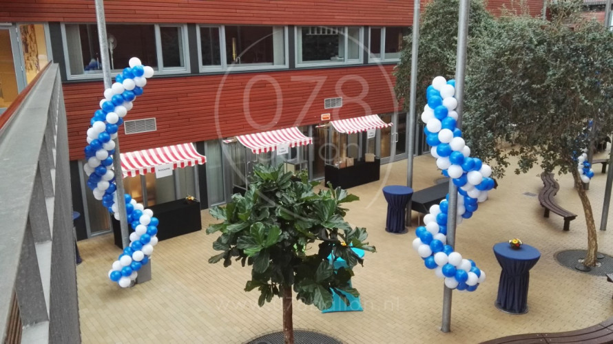Welcome Day Britisch School the Netherlands (sept. 2016)