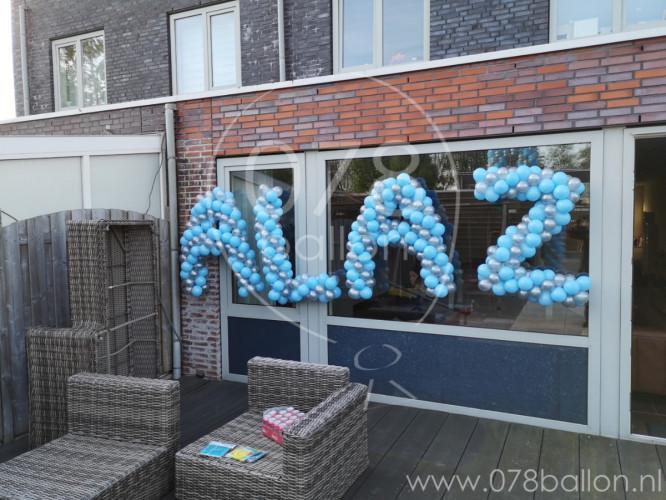 Verjaardag Alaz (apr. 2019)