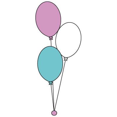 Ballonnentros (helium)