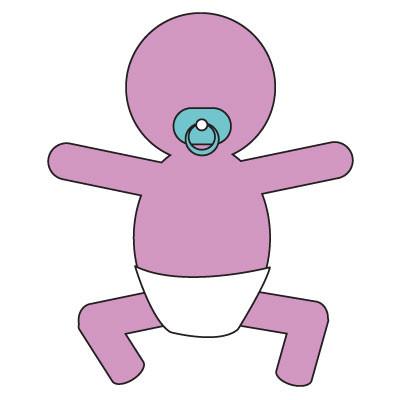 Geboorte / kraamfeest / babyshower / gender reveal